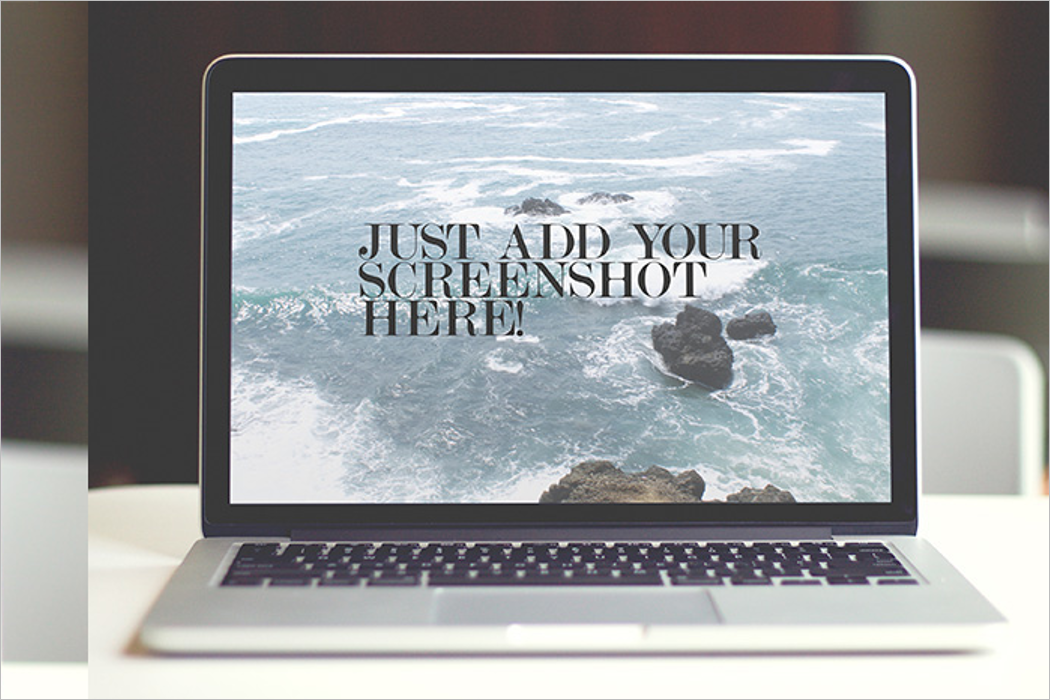 Laptop Mockup Free Online Design