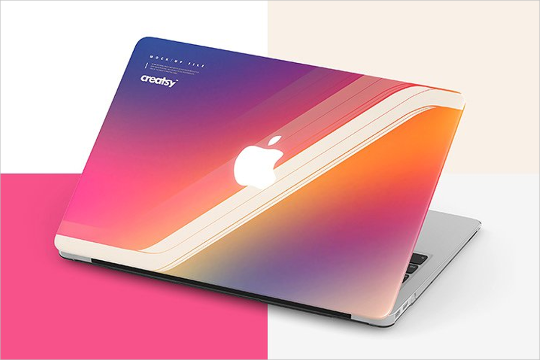 Macbook Cover Ideas : Free laptop mockups psd download macbook designs
