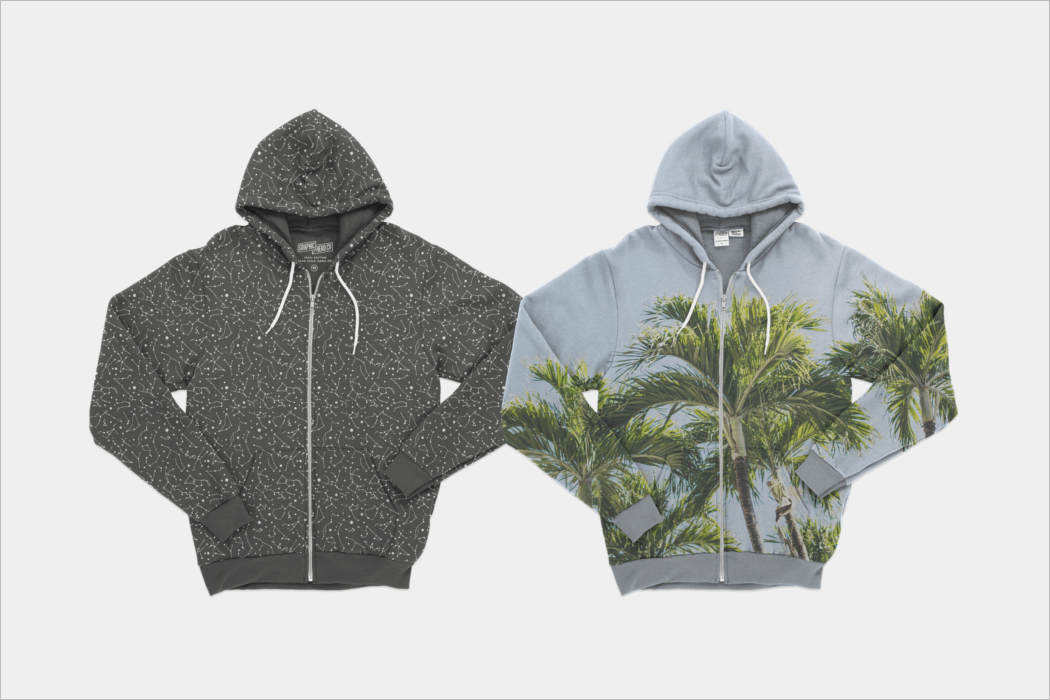 Ultra High Resolution Hoodie Mockup