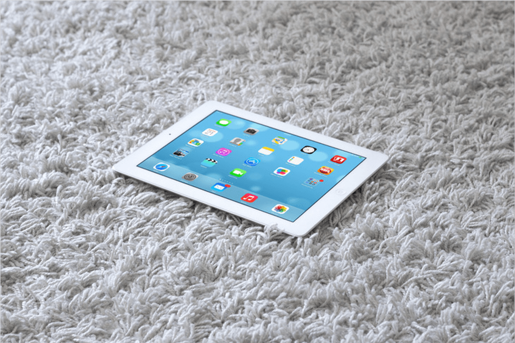 illustrator ipad mockup