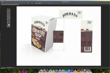 How To Create Mockups In Photoshop