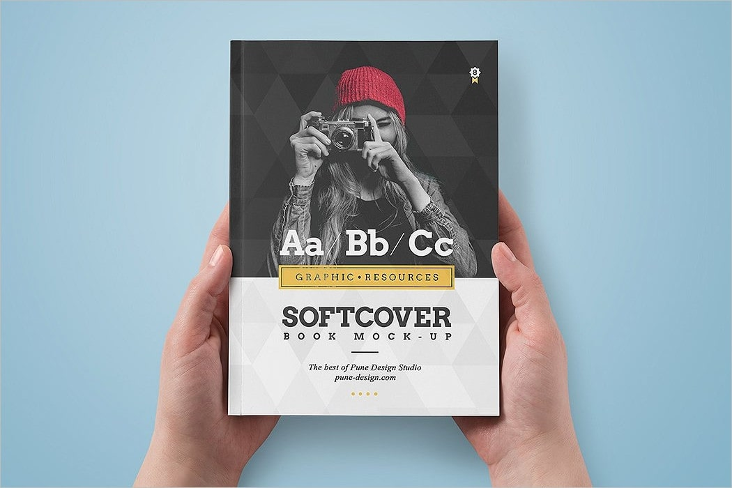 25 Book Mockup Free Templates Open Square Ebook Png Designs